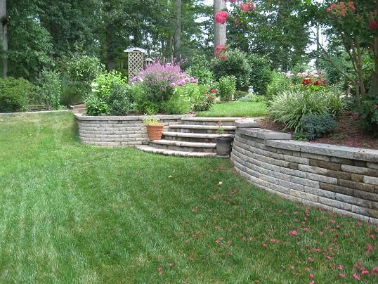Retaining Walls | Premium Lawn and Landscape - Retaining Walls Premium Lawn And Landscape For The Home