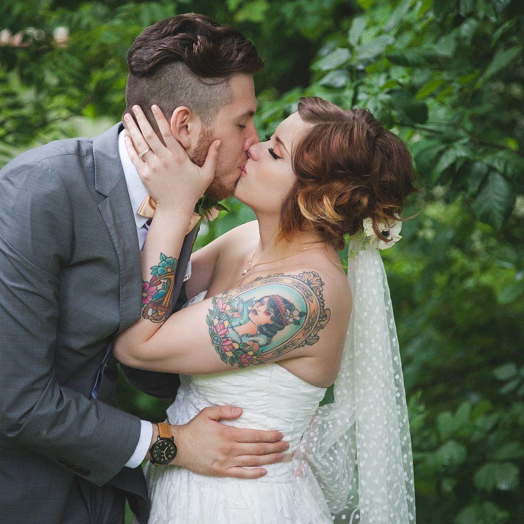 Best wedding ever.