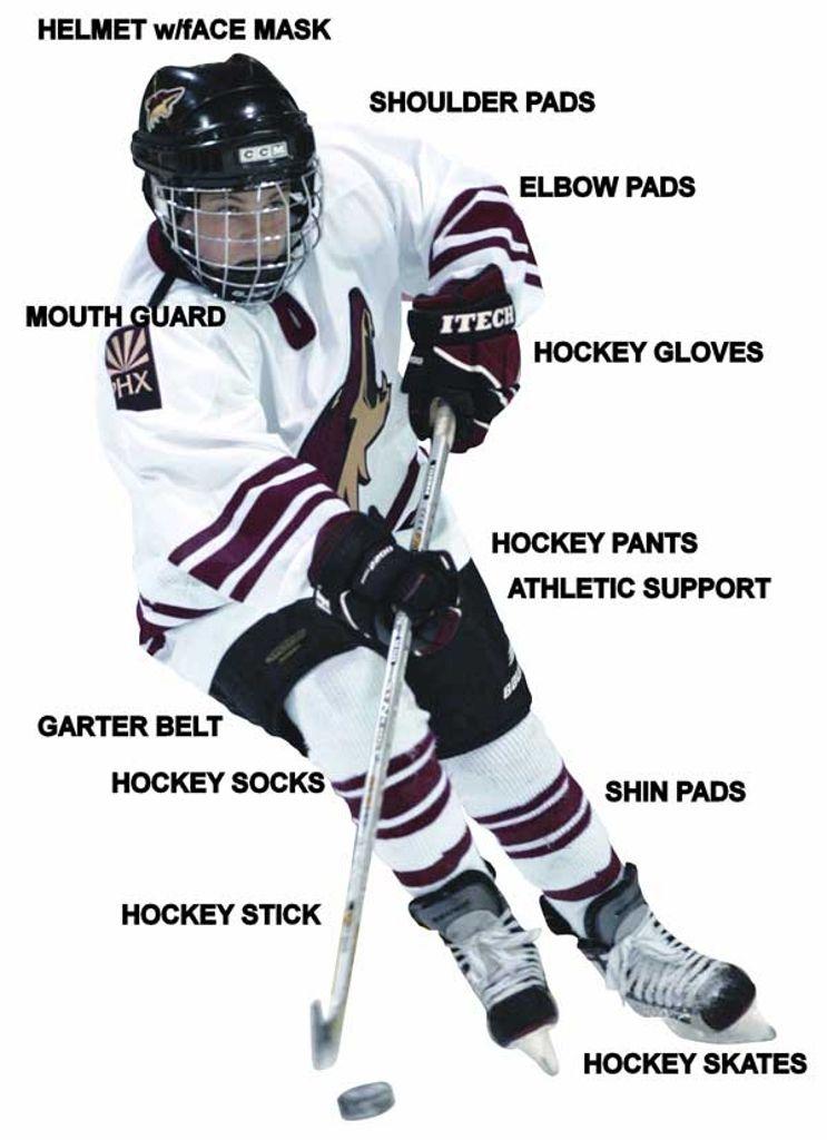 Hockey Gear Kanberragel Http Www Kanberragel Com Ice Hockey Rules Ice Hockey Hockey Rules