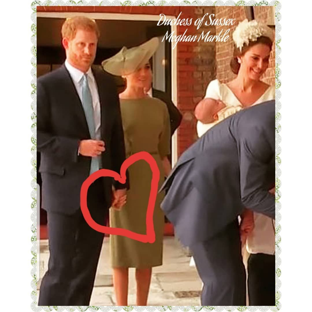 July 9, 2018: Prince Harry And His Wife Meghan Markle