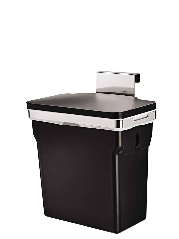 Best Amazon Com Simplehuman In Cabinet Trash Can Heavy Duty 640 x 480