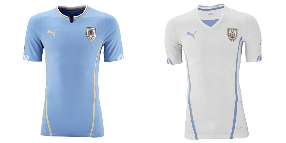 1d6125ceb56 9uruguay_medium Football Fever, Football Kits, World Cup 2014, Fifa World  Cup, World