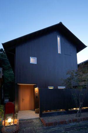 あなたにピッタリの建築家を無料でご紹介いたします 建築家の家の実例
