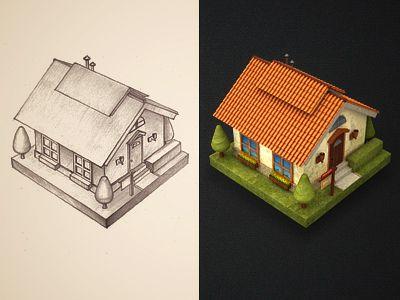 Design A Tiny House App