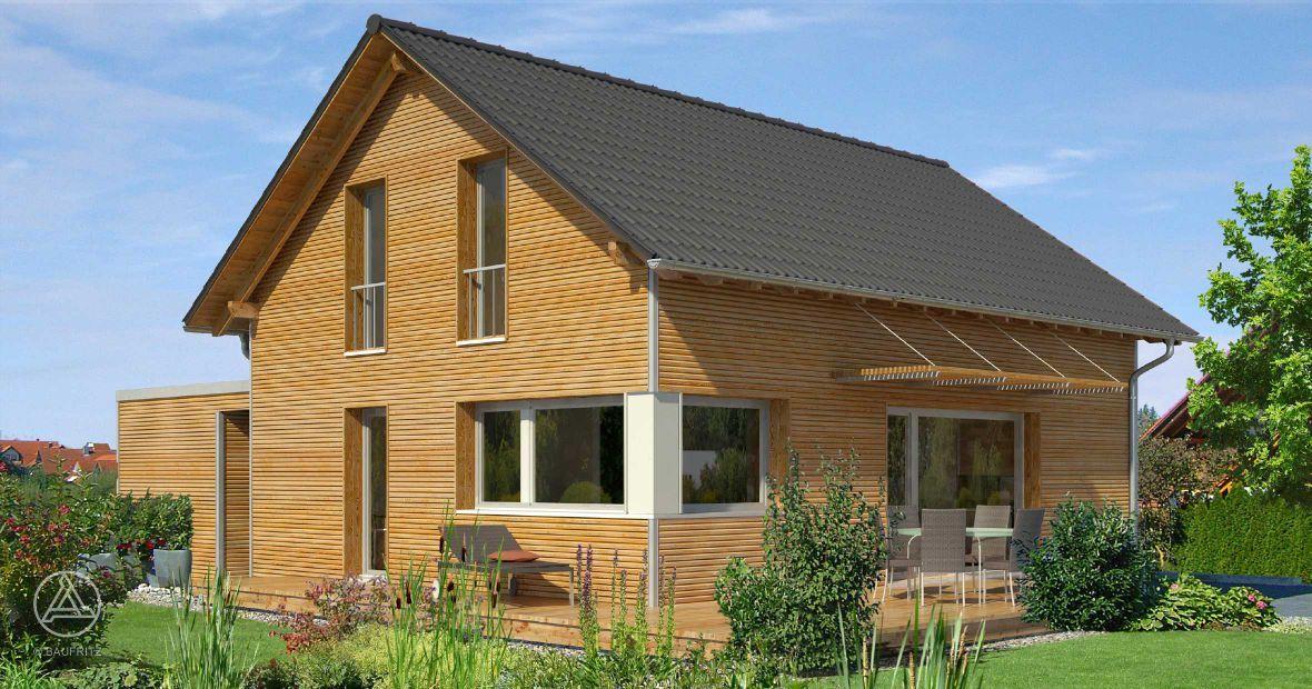 ökologisches Haus ökologisches holzhaus planmit entwurf klein fein house