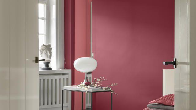 ambiance inspiration couleur peinture - timeless modern - chambre à