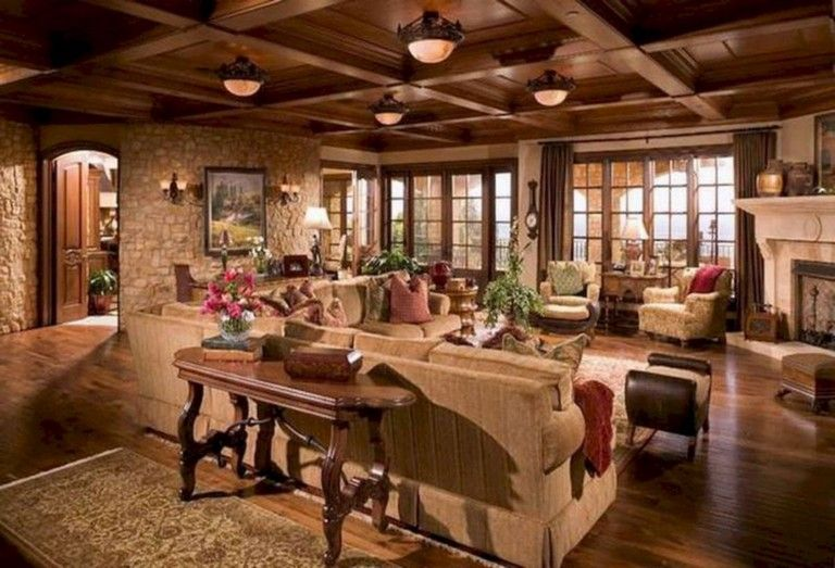 24 Top And Marvelous Rustic Italian Decor Ideas Rustic Italian Decor Rustic Italian Home Tuscan Living Rooms