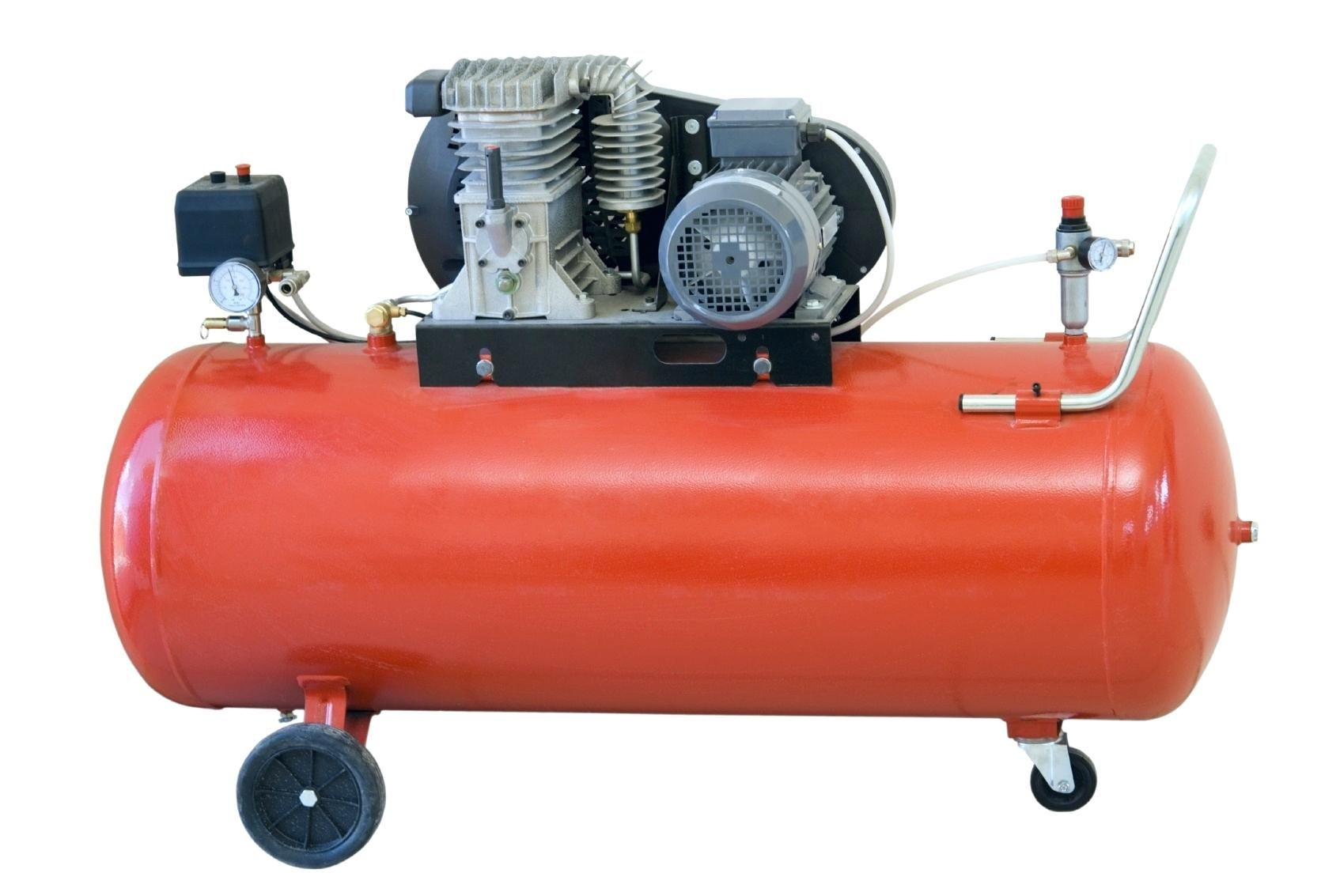 The national compressor is the best company in Vadodara