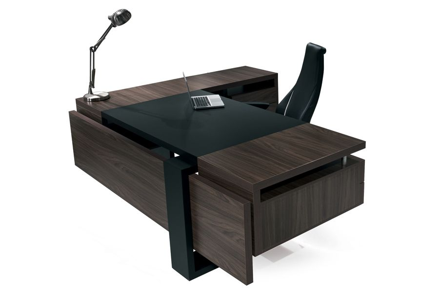 Solenne Office Furnitures Design Function Together Modern