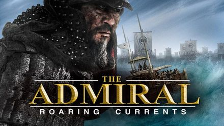 """Check out """"The Admiral: Roaring Currents"""" on Netflix"""