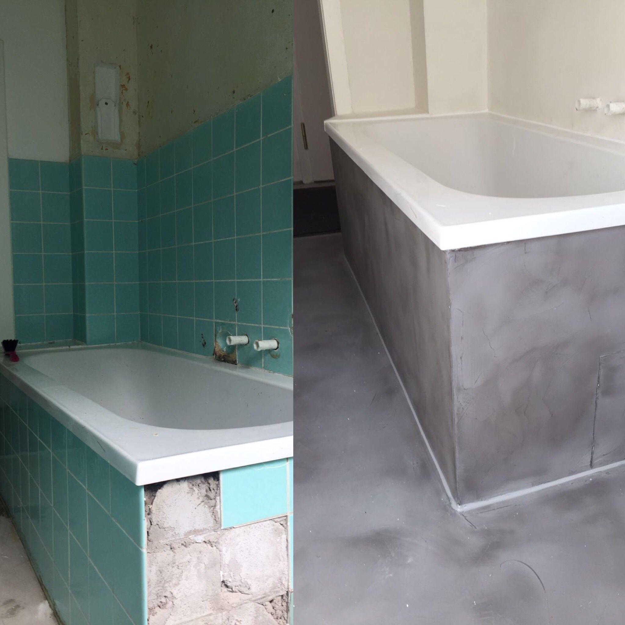 Fugenloses Bad Edel Wuppertal Solingen Remscheid Koln Mineralische Beschichtung Fugenloses Bad Bad Renovieren Badezimmer Streichen