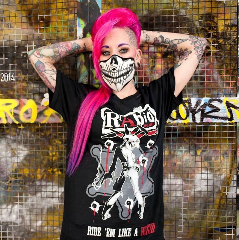 Miss pinky boo - #streetwear #rabid