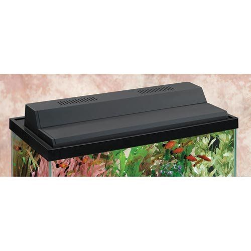 $34.99-$39.49 Perfecto Recessed Full Aquarium Hood with Fluorescent Lighting Recessed hoods have an aluminum radiator that allows ballast to operate cooler, which increases the life of the unit. Please note this Perfecto Hood was made to fit Marineland aquariums. We cannot guarantee they will fit other brands. Features: Made from high-impact polystyrene making hoods durable and consumer friendly  ...