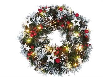 Perfect  Weihnachtsdekoration Dameco dameco Dekorative Beleuchtung Indoor LED h