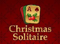 Christmas Solitaire.Pin By Play Free Online 32 On Gaming Solitaire Games