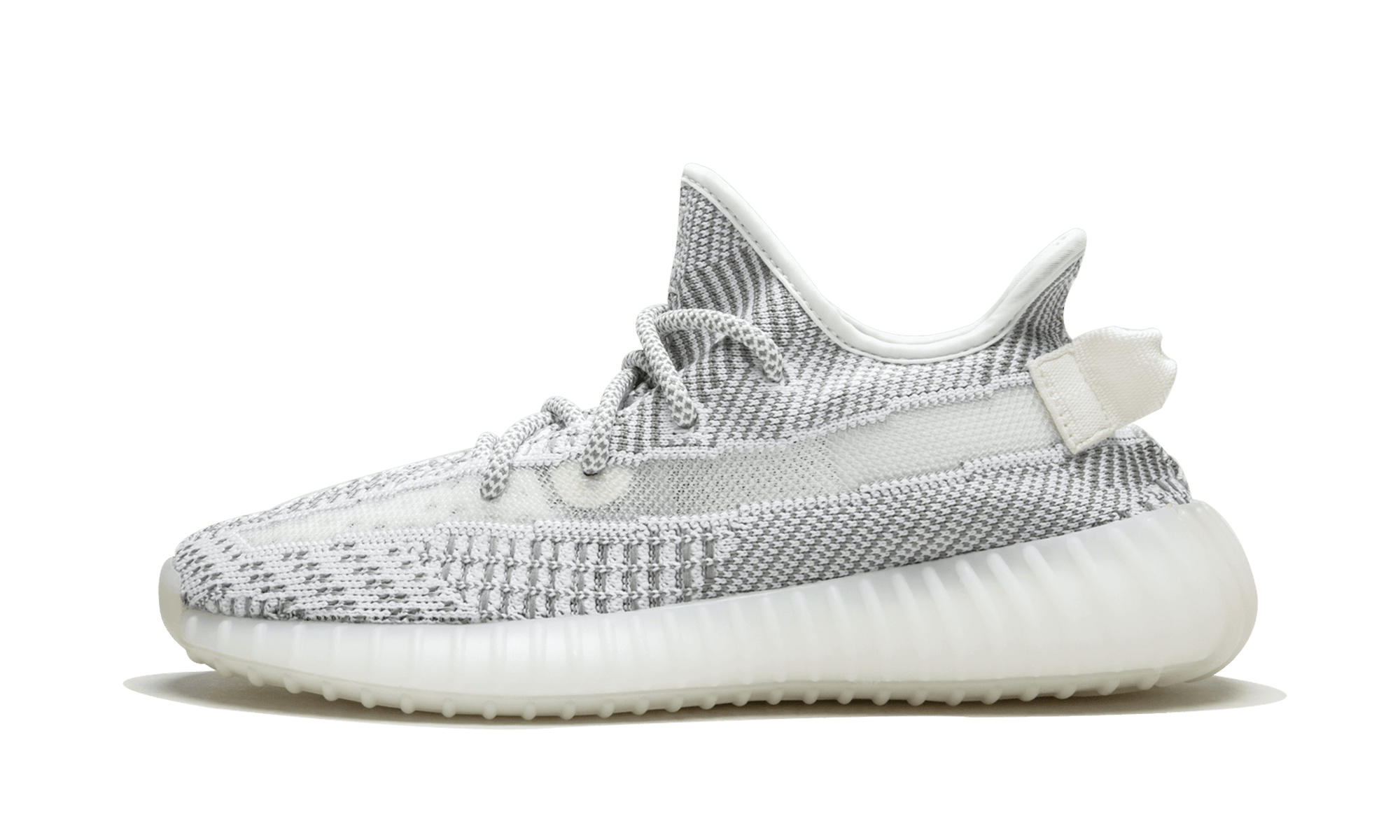931ef78464c8d Adidas Yeezy Boost 350 V2 Static Static  Static - Non-reflective  in ...