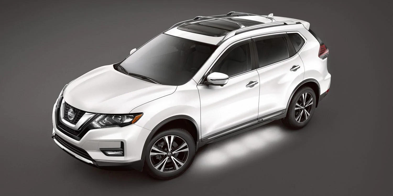 Nissan Rogue Pearl White Nissan Rogue Accessories Nissan Rogue Nissan