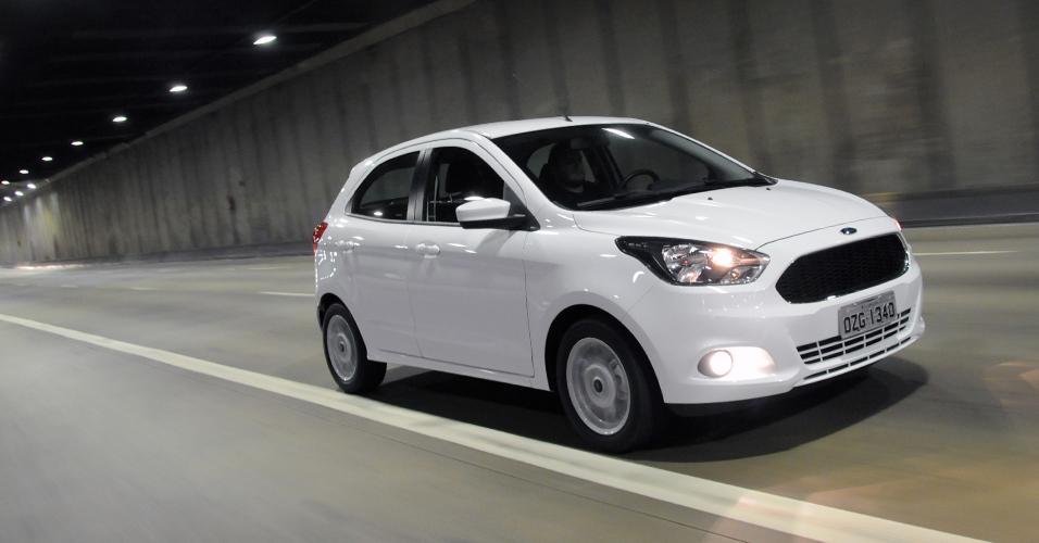 Ka A Evolucao Novos Carros Carros Carro Mais Vendido