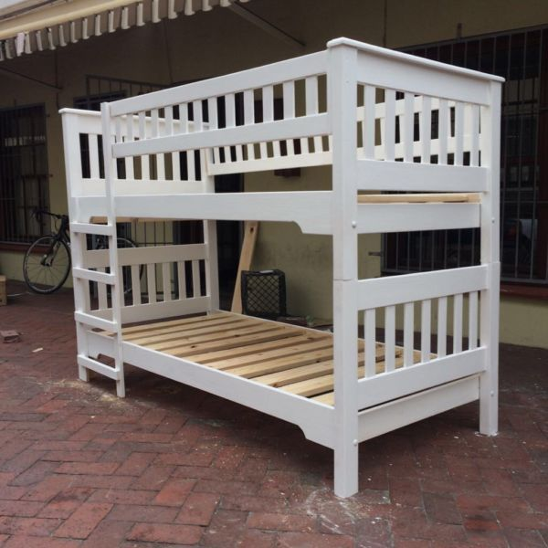 Pine bunk beds for Sale Durbanville Gumtree