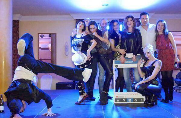 Steve dancer, Les Femmes du Cabaret , La Vie en Rouge eventi lavieenrougeeventi@gmail.com
