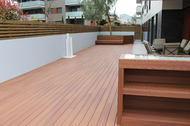 Protect Gallery Composite Decking Outside Flooring Timber Deck