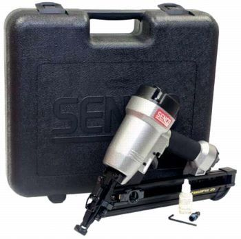 Save 95 89 Order Now Senco Finishpro35 15 Gauge Finish Nailer Sequential W C Finish Nailer Power Tools For Sale Cheap Power Tools