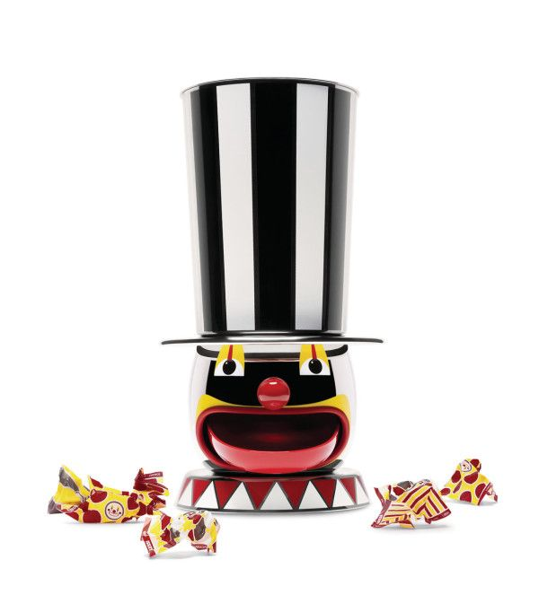 low priced best website on sale Alessi Unveils Marcel Wanders' Circus Collection | Alessi ...