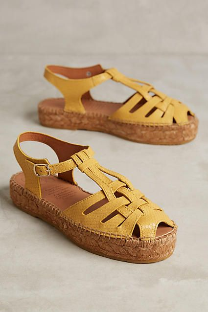 Chaussures - Espadrilles Naguisa Pc9WWO