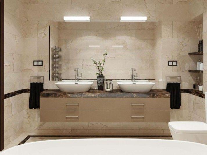 Best Paint Color For Crema Marfil Bathroom Best Paint ...
