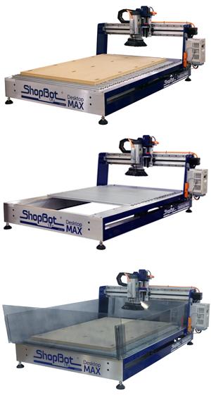 Remarkable Shopbot Desktop Max Cnc Tools Fabrication Tools Desktop Interior Design Ideas Inamawefileorg