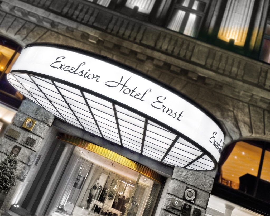 Ernst Hotel Köln