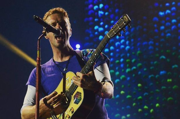 Coldplay are bringing their A Head Full of Dreams tour to Manchester this weekend, and it's set to be EPIC. The seventh concert tour undertaken by the Britis...