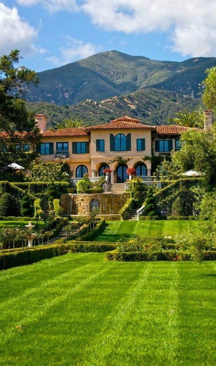 32 Luxury Mediterranean House Designs Inspire 17 Fieltro Net Mansions Mediterranean House Designs Beautiful Homes