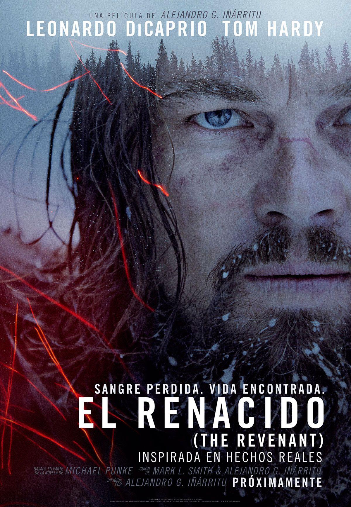 Crítica The Revenant El Renacido Http Esenciacine Com Ver Articulo Php Recordid 1103 The Revenant Full Movie The Revenant Movie The Revenant