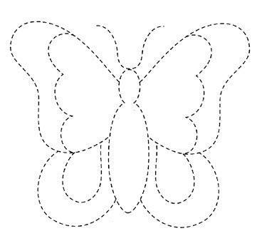 Pin by magdasanfidel@hotmail on muňecos Pinterest Butterfly