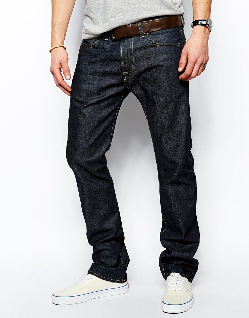 Edwin jeans slim fit quartz ed 71