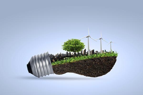 Visión: Crear proyectos sustentables