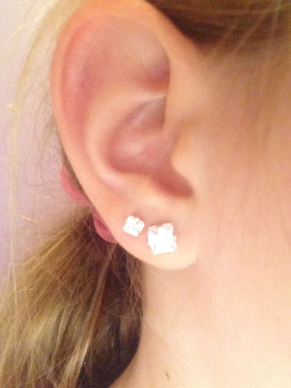 Double nose piercing  Second percing  Percing  Pinterest  Piercing and Piercings