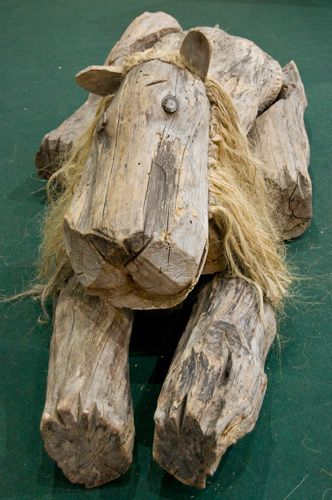 Leo the lion wood art carved pinterest