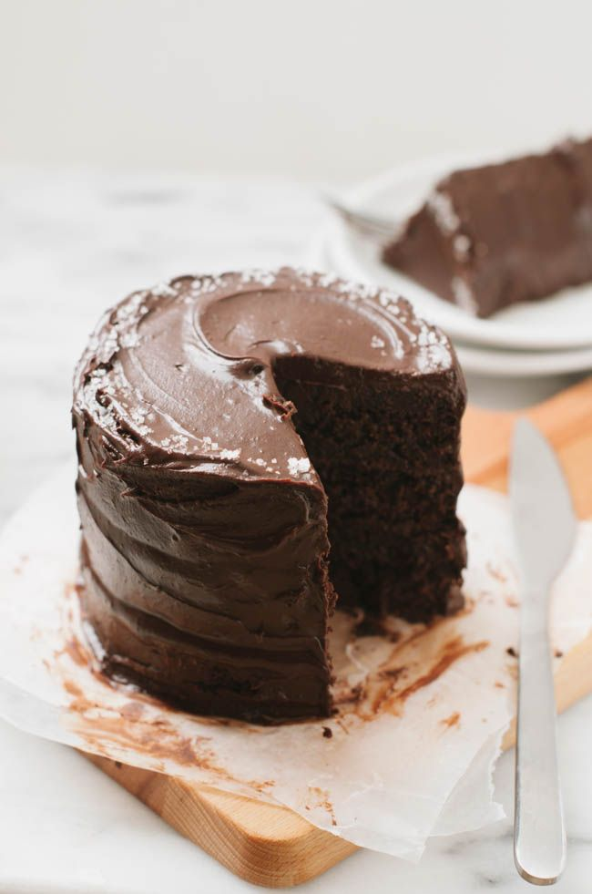 Low fat frosting for chocolate cake