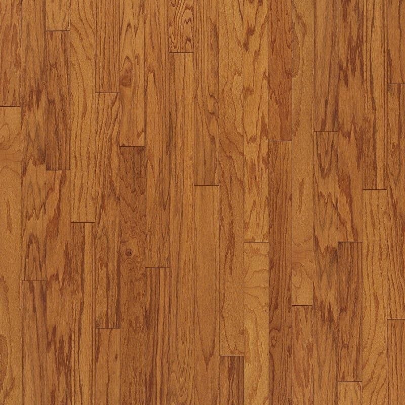 Bruce Oeak06 Turlington Lock Fold 3 Wide Engineered Hardwood