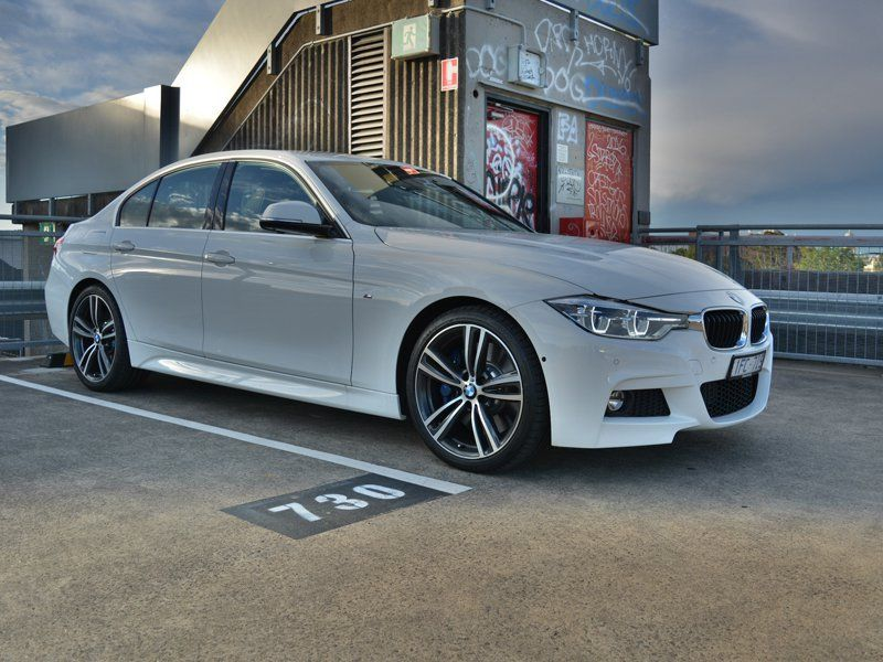 2017 BMW 330i 100 Years Edition REVIEW (With images) | Bmw ...