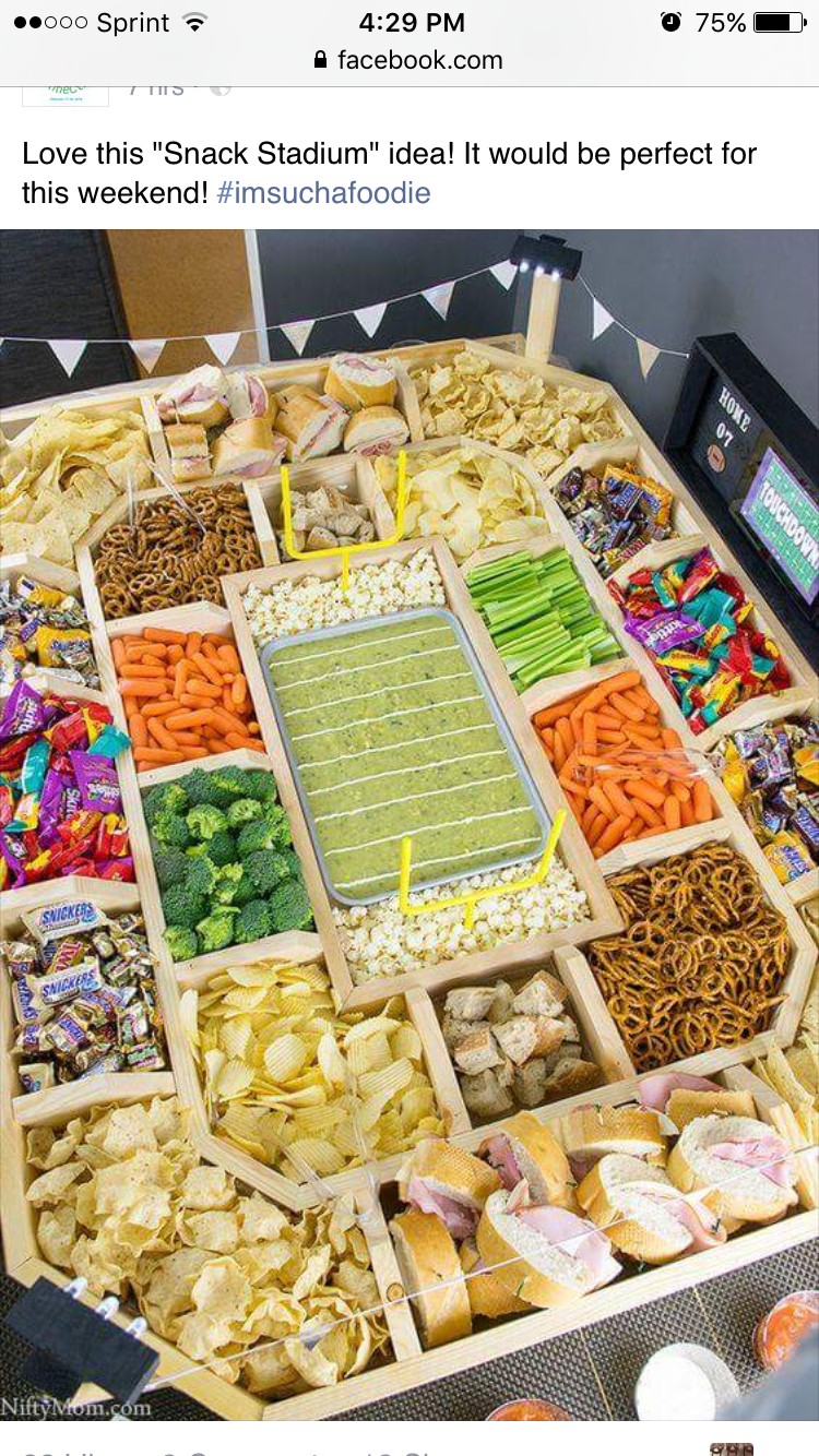 football snacks | party & holiday ideas in 2018 | pinterest | super