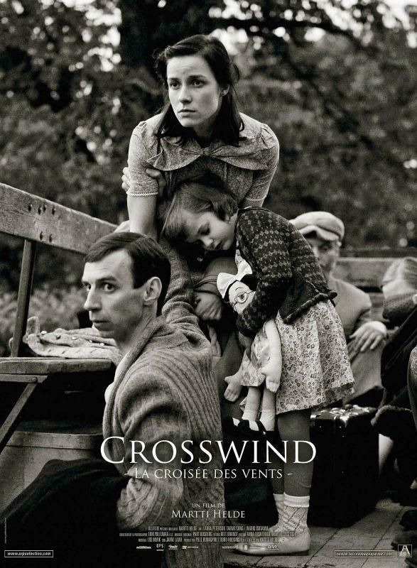 Crosswind La croisée des vents (met afbeeldingen) Film