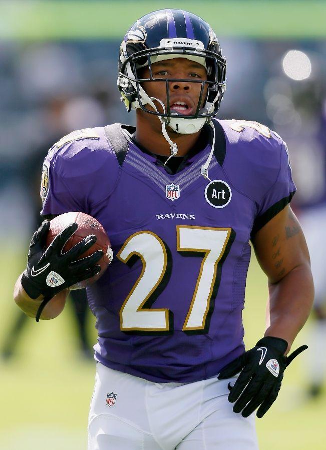 Baltimore Ravens Team Photos - ESPN Ray Rice  51f34b70f