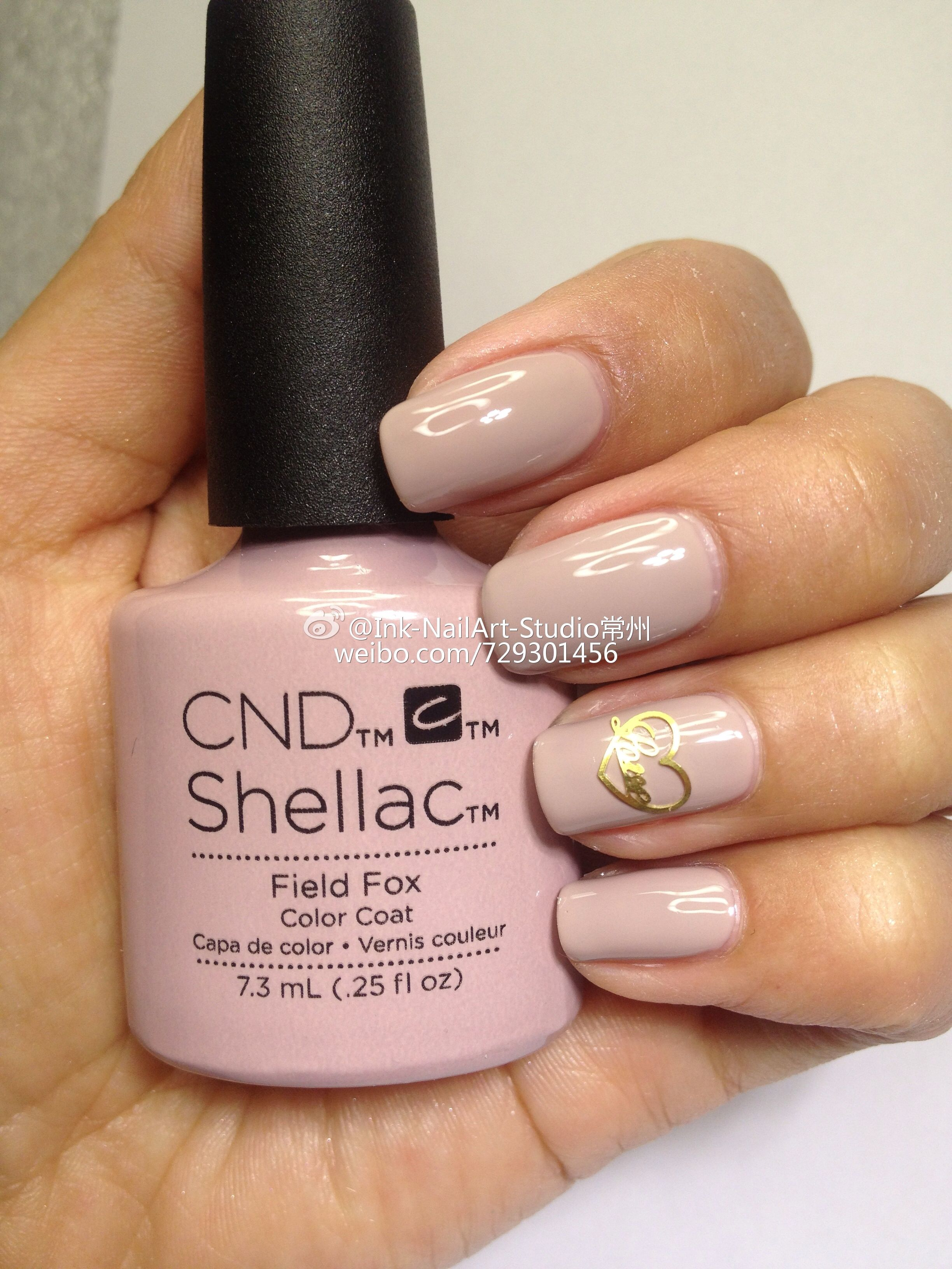Cnd Shellac 2017 Spring Colorsshellac Nailscnd