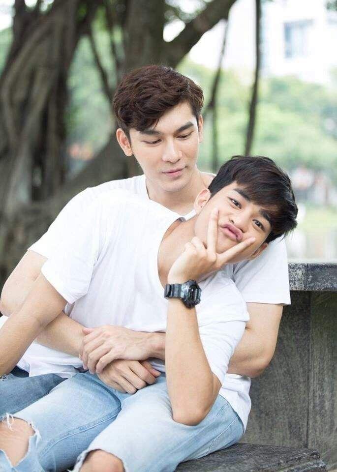 Gay thai dating