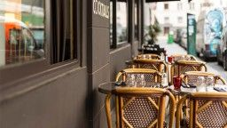 Hyggelige caféer