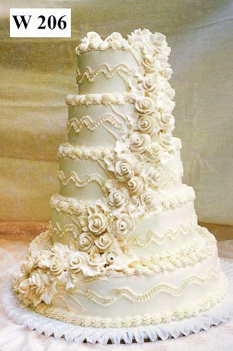 Cake Boss Buttercream Icing Recipe : Carlo s Bakery - Buttercream Wedding Cake Designs Cakes ...