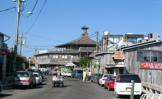 100 Coolest Small Towns In America Cedar Key Florida Best